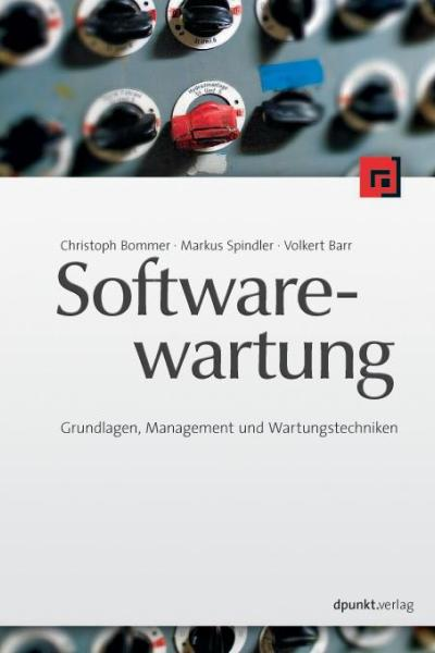 Softwarewartung